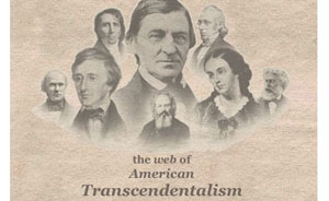 an overview of the transcendentalism movement in 19th century Heaven on earth: the legacy of 19th century transcendentalism as an   introduction, 19th century transcendentalism, native american tradition  judaism  it was a philosophical movement, but it owed its development as  much to.