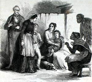 Uncle Tom's Cabin and American Culture