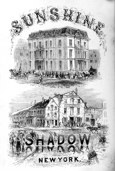 new york sunshine and shadow Watch new york: a documentary film: sunshine and shadow (1865-1898) from season 1 at tvguidecom.